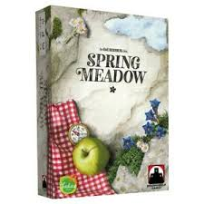 Spring Meadow Image