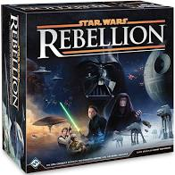 Star Wars Rebellion Image