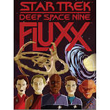 Fluxx: Deep Space Nine Image