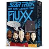 Fluxx: Star Trek Next Generation Image