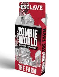 Zombie World Enclave Expansion The Farm Image