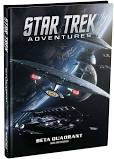 Star Trek Adventures Beta Quadrant Image
