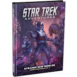 Star Trek Adventures Strange New Worlds Mission Compendium Vol. 2 Image