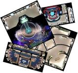 Star Trek Adventures Starfleet Tile Set Image