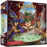 The Quacks of Quedlinburg: The Herb Witches Image