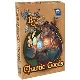Bargain Quest Chaotic Goods Expansion Image