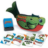 Happy Salmon Green Image