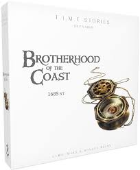 Time Stories: Brotherhood of the Coast Image