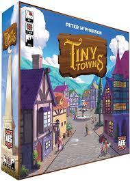 Tiny Towns Image