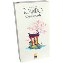 Tokaido Crossroads Expansion Image