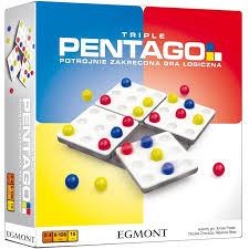 Triple Pentago Image