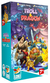 Troll & Dragon Image