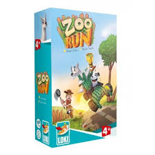 Zoo Run Image