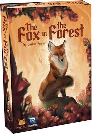 The Fox in the Forest Image