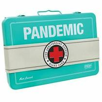 Pandemic: 10th Anniversary Edition Image