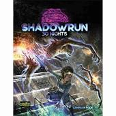 Shadowrun 30 Nights Image