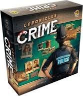 Chronicles of Crime Image
