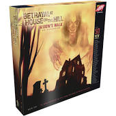 Betrayal at House on the Hill: Widow