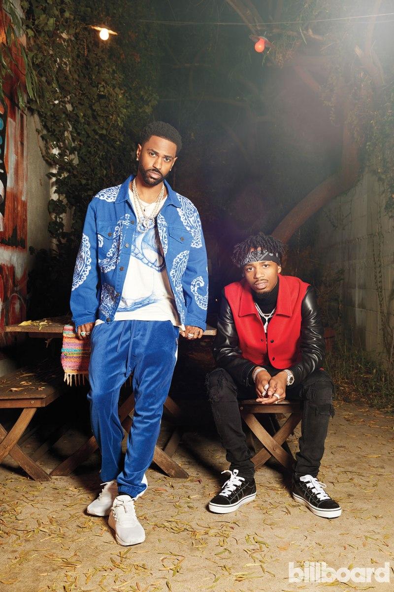 Big Sean annonce un album avec Metro Boomin pour la fin de