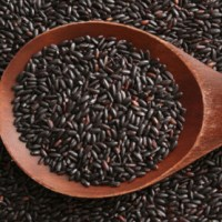 Black Rice: The Forbidden Rice