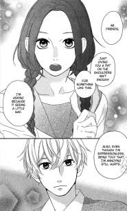 Suzume & Mamura