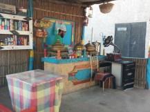 Chai/Kahwa stall