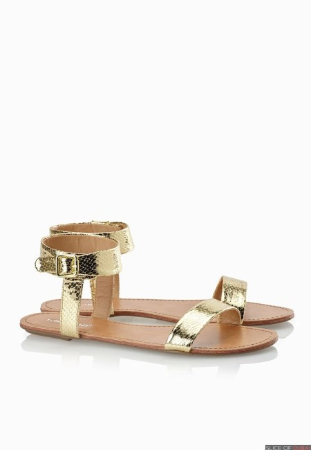 Camille Sandals
