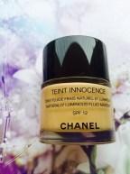 Chanel Tent Innocence foundation