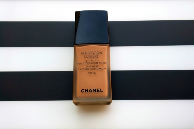 Perfection Lumiere Foundation by Chanel