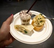 Foodiac launch event