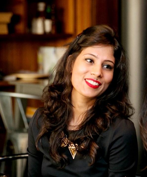 Arwa is smitten by Nouba Millebaci 7 lipstain