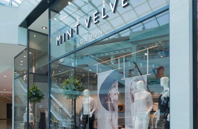 Mint Velvet Dubai Festival City