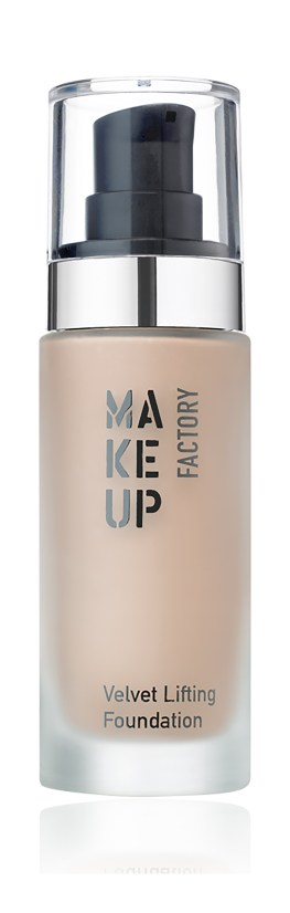 Makeup Factory Velvet Lifting Foundation-AED 129