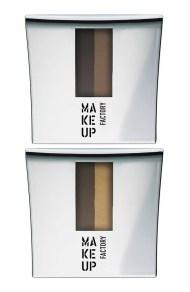 Makeup factory eyebrow powder_AED 114