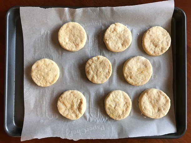 Farm-Style Biscuits - Slice of Honey Blog