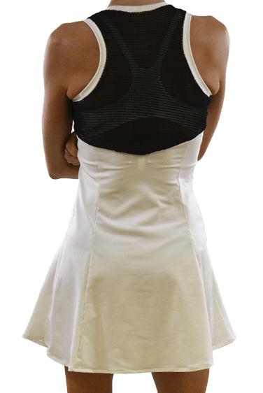 Vestido MUSE Branco (3)