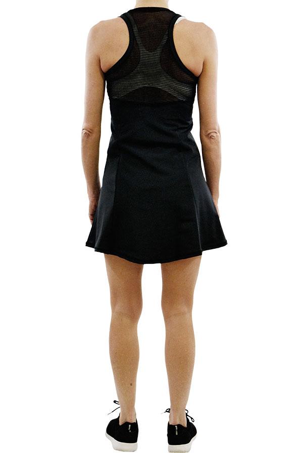Vestido MUSE Preto (1)