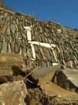 The Choquequirao Trail