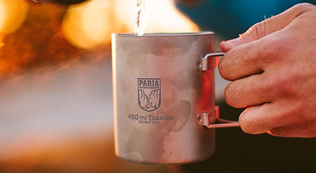 The 10 Best Backpacking & Camping Mugs | Slick & Twisted Trails