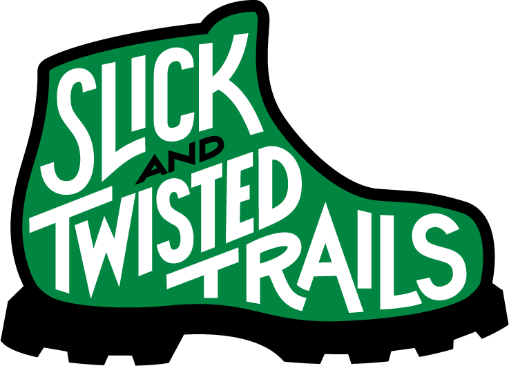 Slick & Twisted Trails