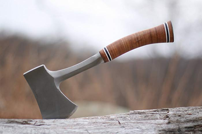 The 8 Best Hatchets for Backpacking » 2019 Buyer's Guide | Slick