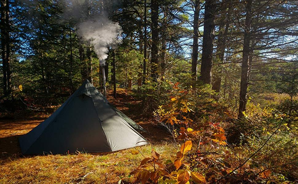 Best Winter Tents With Stoves Hero 2