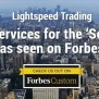 Lightspeed Trading Review Reliable Day Trading For