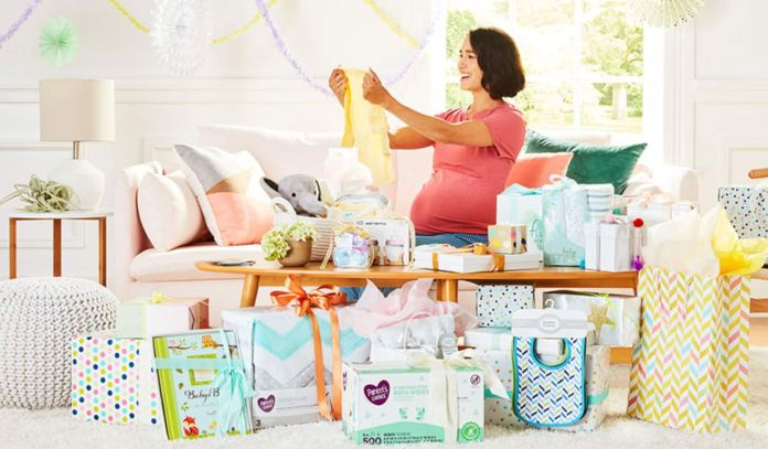 Image result for baby shopping
