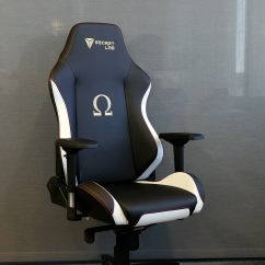 How Much Does A Gaming Chair Weigh Cover Hire Dundee Hands On With Secretlab Chairs  Omega And Titan