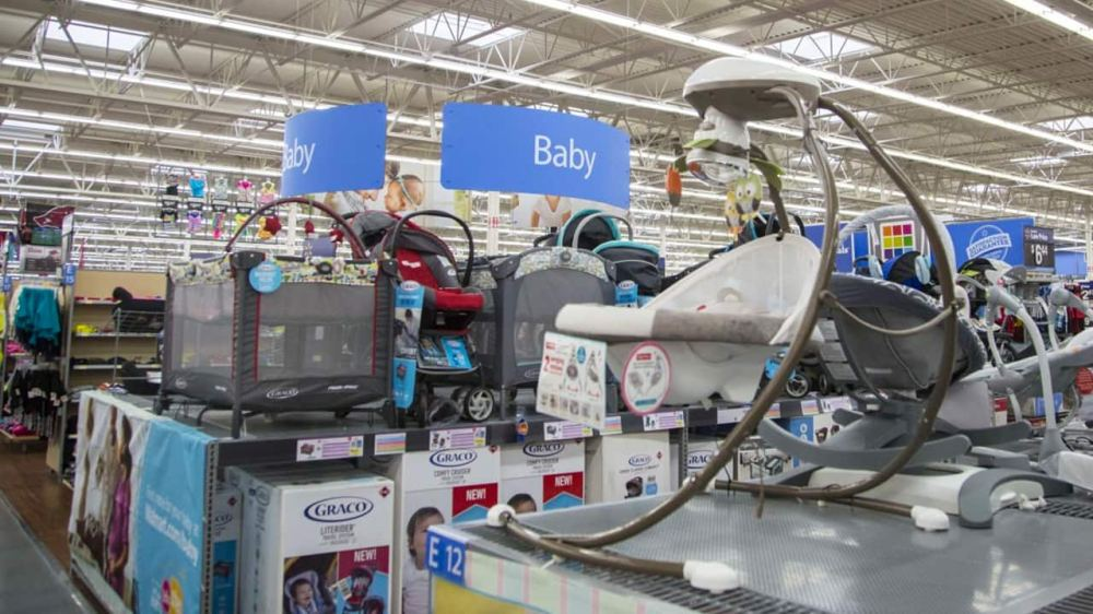 medium resolution of as every parent knows baby stuff isn t cheap but new moms and dads can score some price breaks at walmart stores this saturday february 23rd during baby