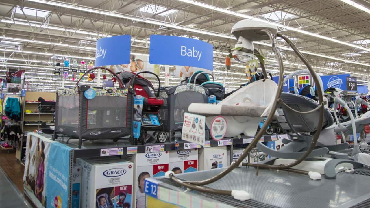hight resolution of as every parent knows baby stuff isn t cheap but new moms and dads can score some price breaks at walmart stores this saturday february 23rd during baby