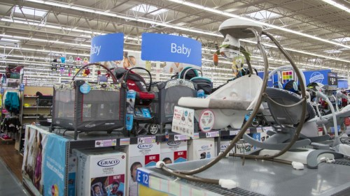 small resolution of as every parent knows baby stuff isn t cheap but new moms and dads can score some price breaks at walmart stores this saturday february 23rd during baby