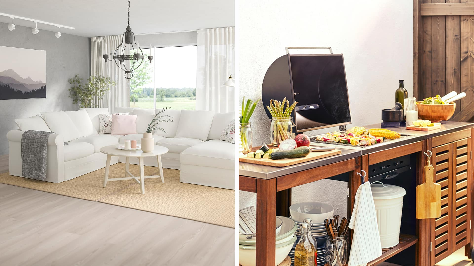 the ikea summer sale has items more