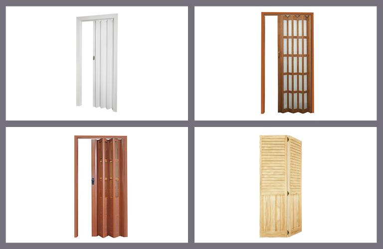Top Quality Folding Closet Doors